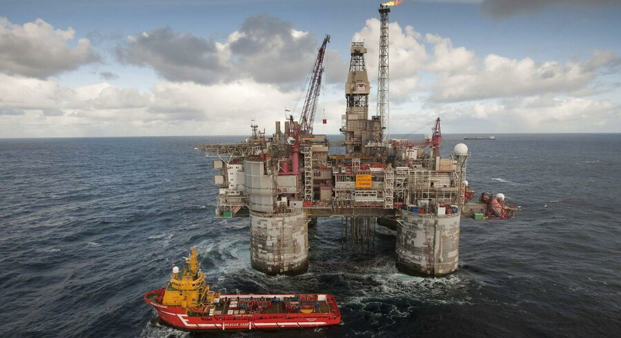 Arbejdspladserne fosser ud af den norske oliebranche. Alene over de seneste 10 måneder er over 20.000 job forsvundet.