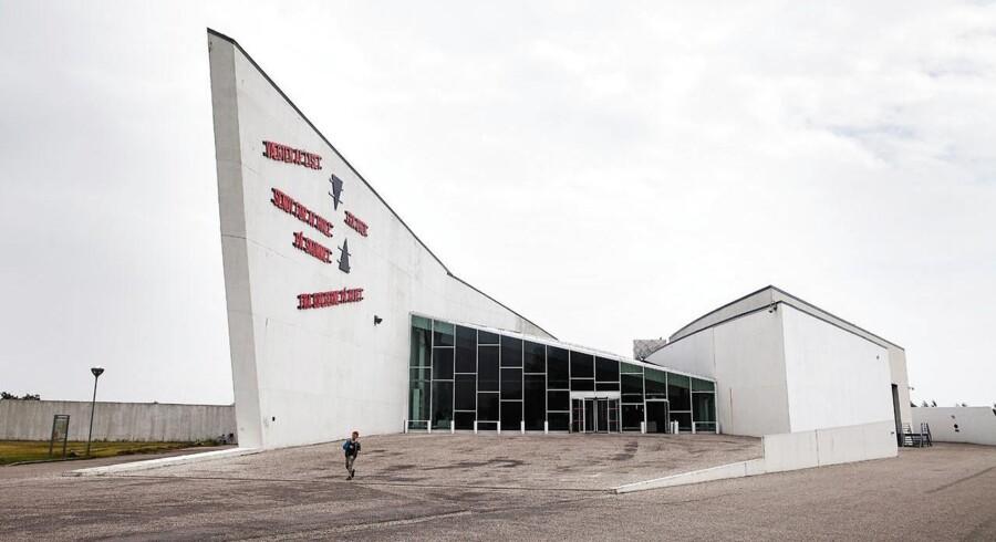 Michelinstjernede restauranter og kulturtempler som Arken er med til at rette udlandets øjne mod Danmark, når internationale konferencer skal placeres