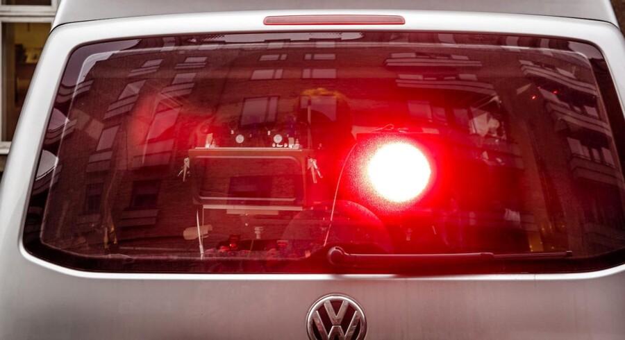 Politiets nye foto-vogne vises frem. Fire gange så mange ATK-biler skal få farten ned på de danske veje Fra februars begyndelse ruller politiets mange nye ATK-biler ud fra garagen. Bryder man hastighedsgrænserne, så stiger risikoen for at blive afsløret markant. Målet er at nå Færdselssikkerhedskommissionens mål om færre dræbte og kvæstede i trafikken. Tirsdag 27. januar kl. 10 hos Rigspolitiet, Polititorvet 14, København K.