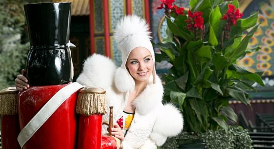 Tivoli har indgået et samarbejde med Kopenhagen Fur, som bliver officiel partner for Jul i Tivoli de næste tre år. Det har fået dyreaktivister til at råbe op.