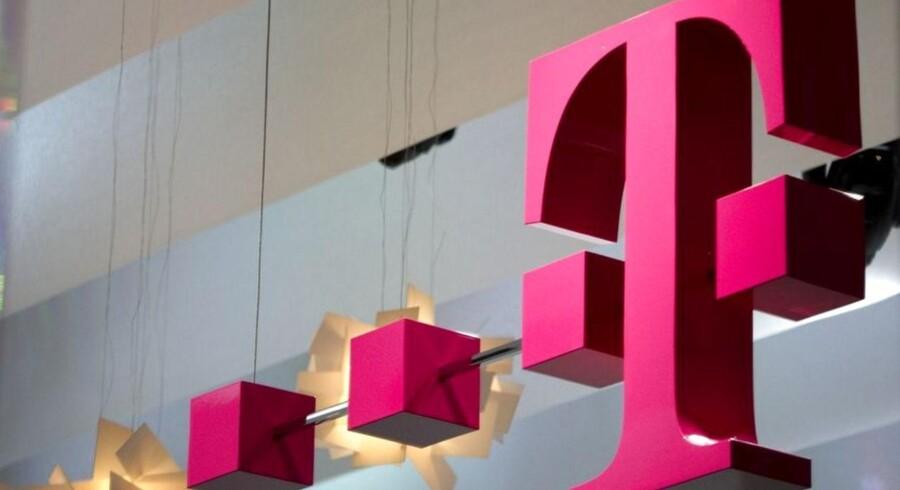 Deutsche Telekom har taget den sidste bid af en tjekkisk operatør, som tyskerne i forvejen ejer.