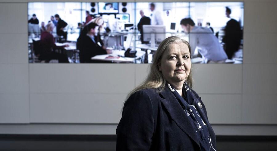 »Det kommer til at betyde, at vi får en meget, meget dygtig, succesfuld og kompetent ejer, som har gjort det fantastisk på det hollandske og belgiske marked,« siger Lisbeth Knudsen.