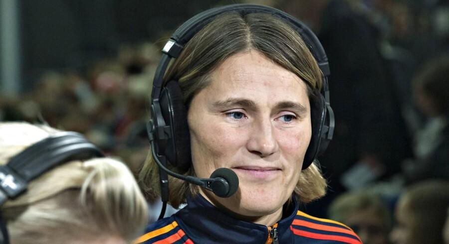 Den tidligere håndspiller og -træner har netop sat sin Odense-villa til salg.