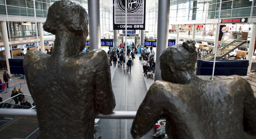 Med endnu en passagerrekord i august endte sommeren 2015 som den travleste nogensinde i København lufthavns historie.