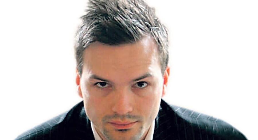 Lars Östman.