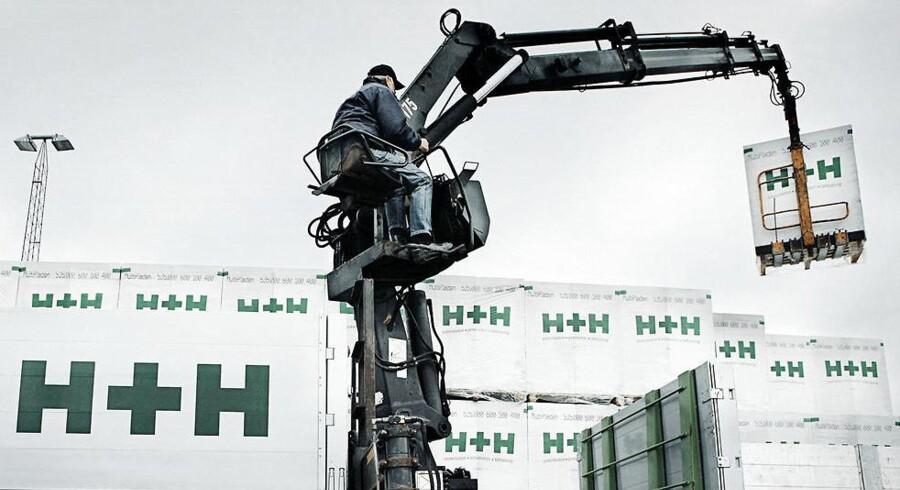 H+H International køber op i Polen