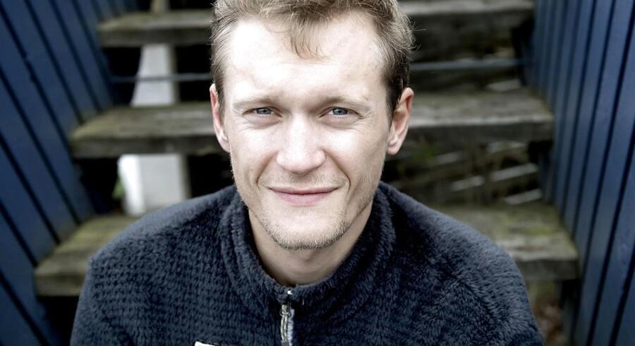 Arkivfoto: Cykelrytteren Matti Breschel skal på jagt efter en ny arbejdsgiver til den kommende sæson.