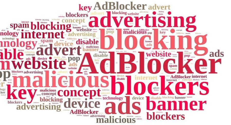 Over en tredjedel af adspurgte hjemmesider i en ny undersøgelse svarer, at de højest sandsynligt vil gå i retten med adblocker-firmaer fremadrettet.