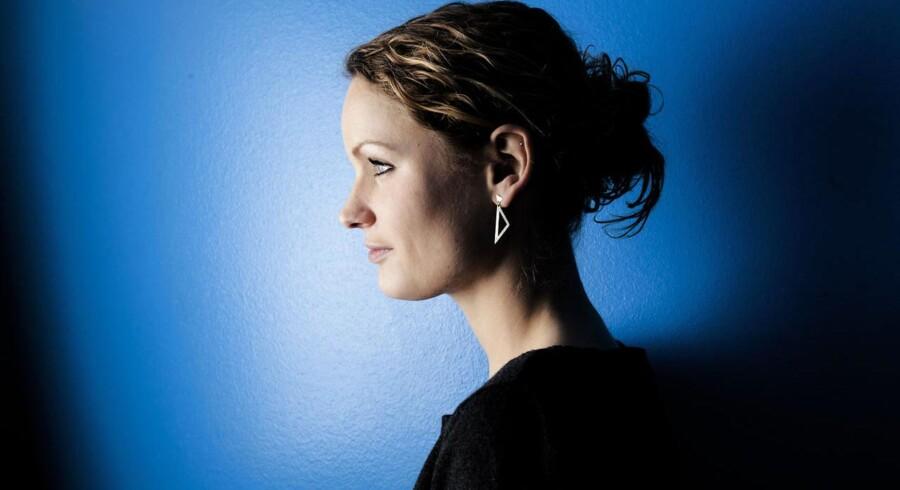 Arkivfoto: Pernille Skipper, Enhedslisten