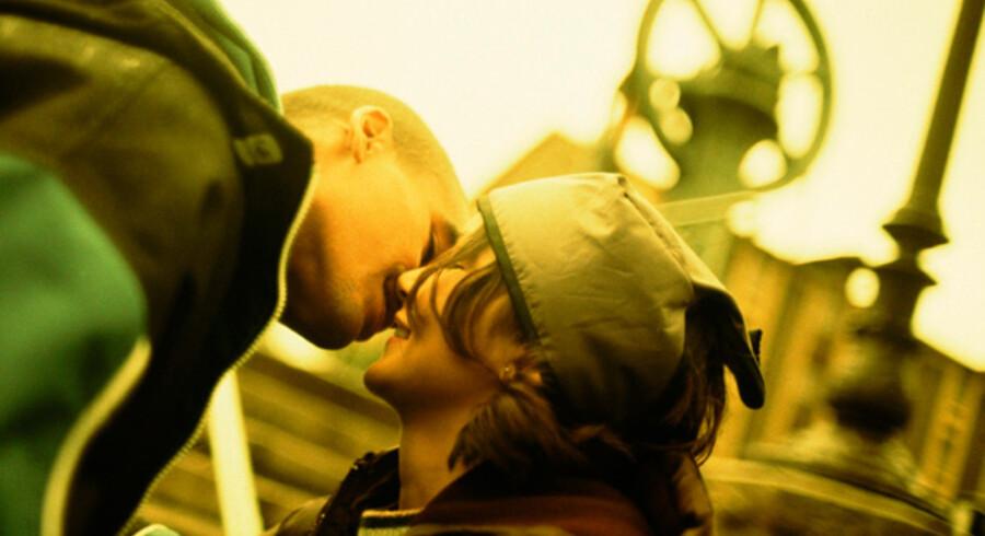 chatter på dating sites snyd