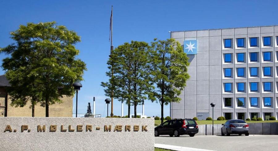 Den A.P. Møllerske Støttefond vil donere 750 millioner kroner til udsatte borgere.