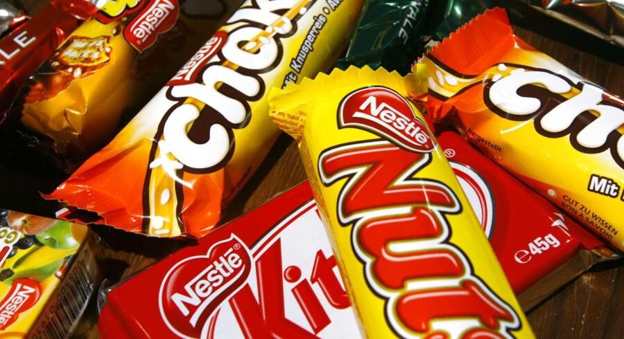 Selvom Nestlé forsøger at hjælpe europas ledige unge, så skal flere virksomheder hoppe med på bølgen før det batter.