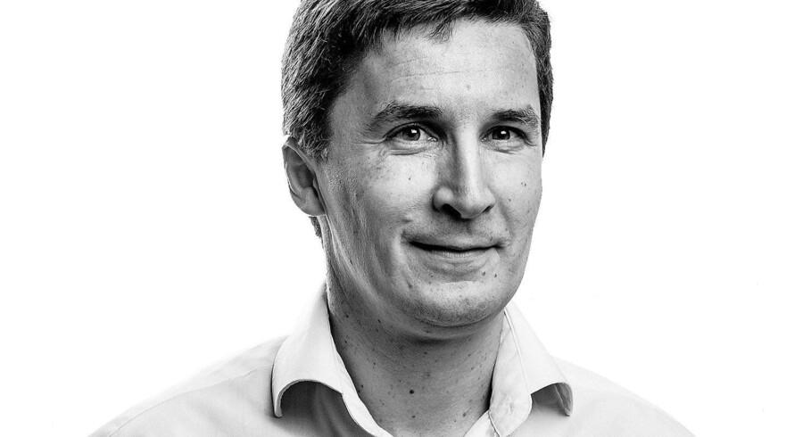 Christopher Arzrouni, Debattør og særlig rådgiver