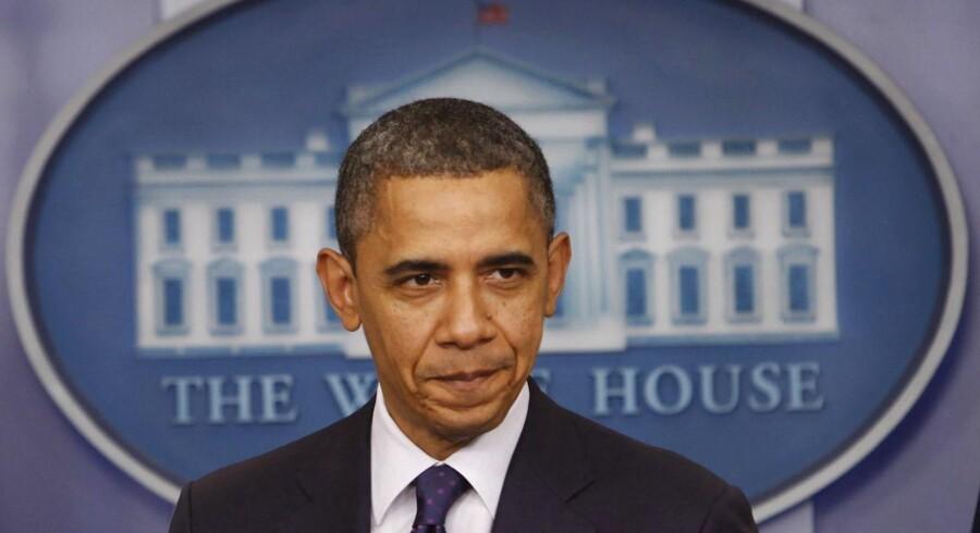 Barack Obama håber, at USAs højesteret ikke vil kende hans stort anlagt sundhedsreform forfatningsstridig.