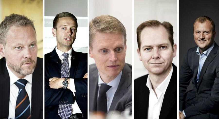 Her er ugens op- og nedture i dansk erhvervsliv.