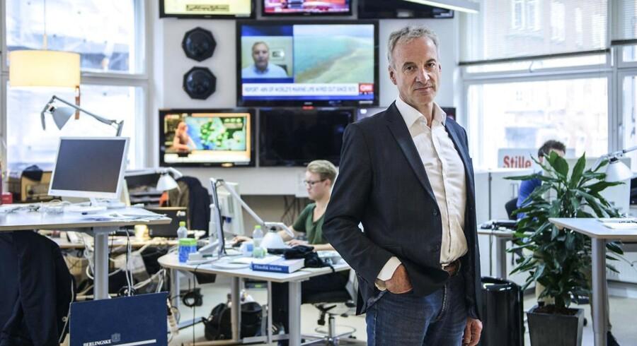 Erhvervskommentator Jens Christian Hansen undrer sig gevaldigt over ledelsen af Det Kongelige Teater.