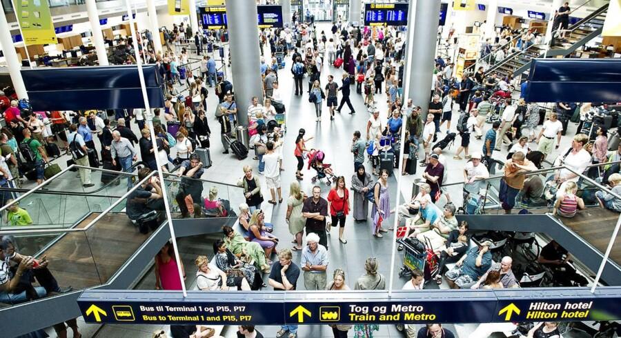 De europæiske storbyer er populære blandt danske rejsende, og mange tilrejsende har også fået øjnene op for København og Danmark som rejsemål.