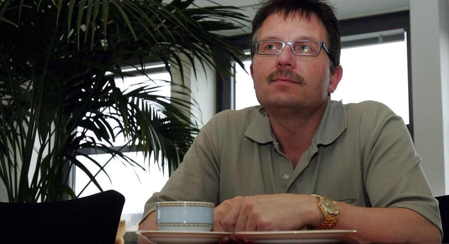 Den tidligere storaktionær i Parken Patrick de Vela og hans kone udsættes i regnskab for kritik fra revisorerne.