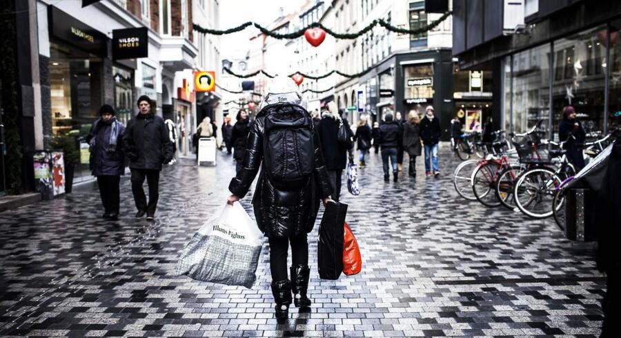 Lige nu kæmper butikker som Matas, Synoptik, Diesel, New Yorker og Thiele for at undgå huslejestigninger i millionklassen.