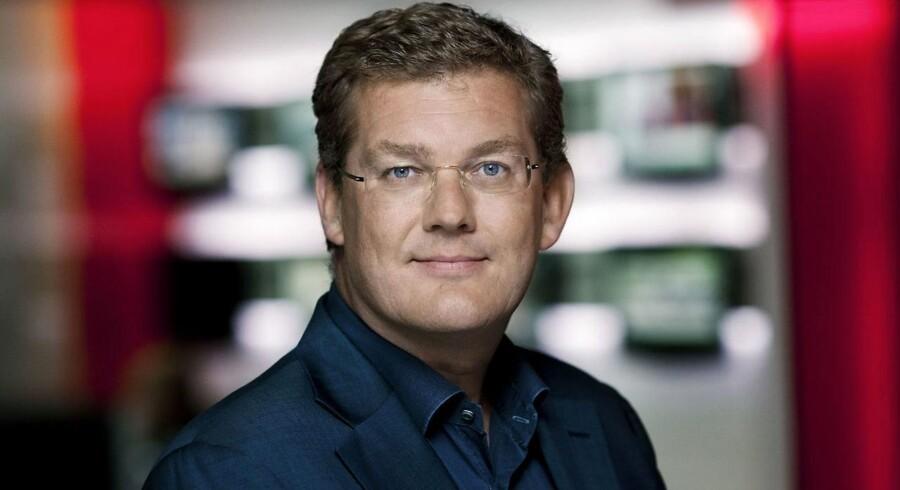 Jacob Nybroe bliver ny ansvarshavende chefredaktør for Jyllands-Posten, skriver JP/Politikens Hus i en pressemeddelelse. Han afløser Jørn Mikkelsen.
