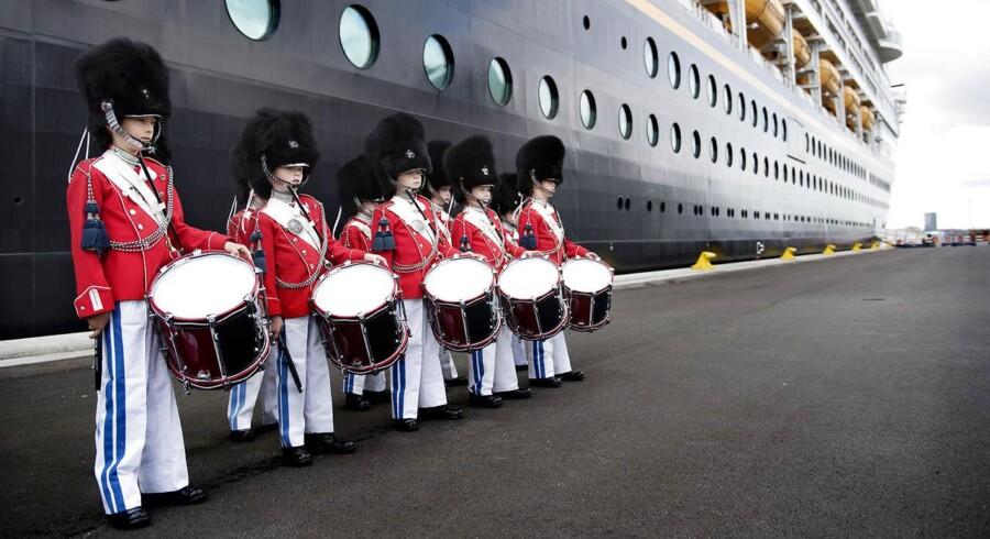 Tivoli vil begynde at arrangere ophold for krydstogtgæster i København. Første kunde bliver Disney Cruises, hvor deltagerne får lov at følge i Walt Disneys fodspor.