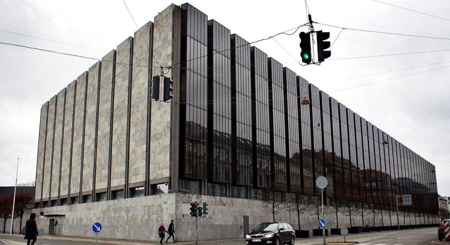 Nationalbanken.