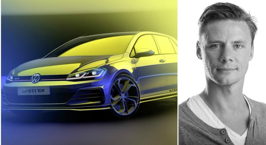 Tyskerne er humørforladte perfektionsister, og de biler, de producerer, oser af denne passionsløse tilgang til tilværelsen.