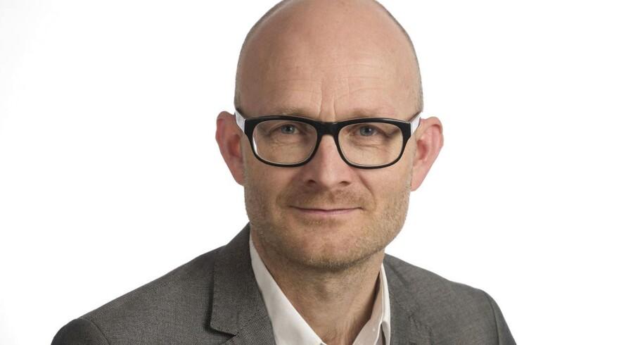 Peter Suppli Benson bliver 1. august ny redaktør for Berlingske Business.