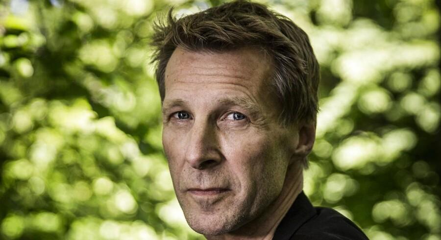 Jon Stephensen, teaterchef på Aveny-T.