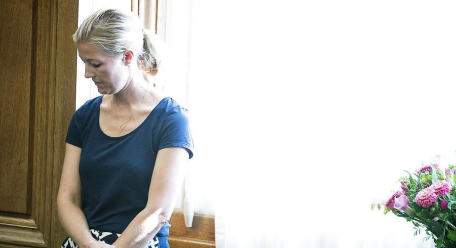 De Radikales indfødsretsordfører, Sofie Carsten Nielsen (R), er skuffet over Inger Støjberg.