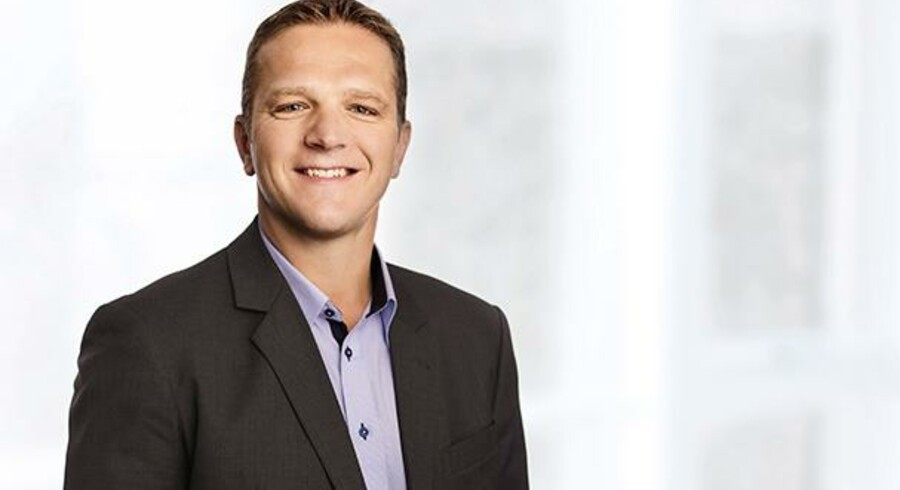 Jens Bigum er formand for repæsentantskab i TryghedsGruppen