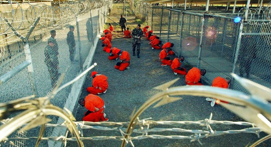 Afghanske Haji Ghalib tilbragte knap fire år som fange i Guantanamo-lejren i Cuba. Han blev løsladt i februar 2007 og hjemsendt til Afghanistan. I dag er han guvernør i landet og kæmper mod Taleban og Islamisk Stat.