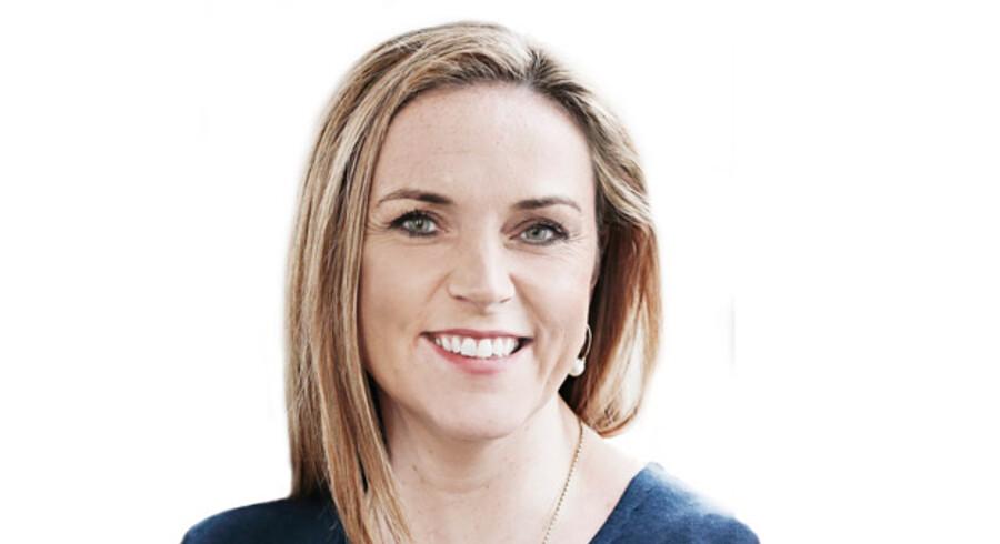 Karen Hækkerup, Adm. direktør, Landbrug & Fødevarer