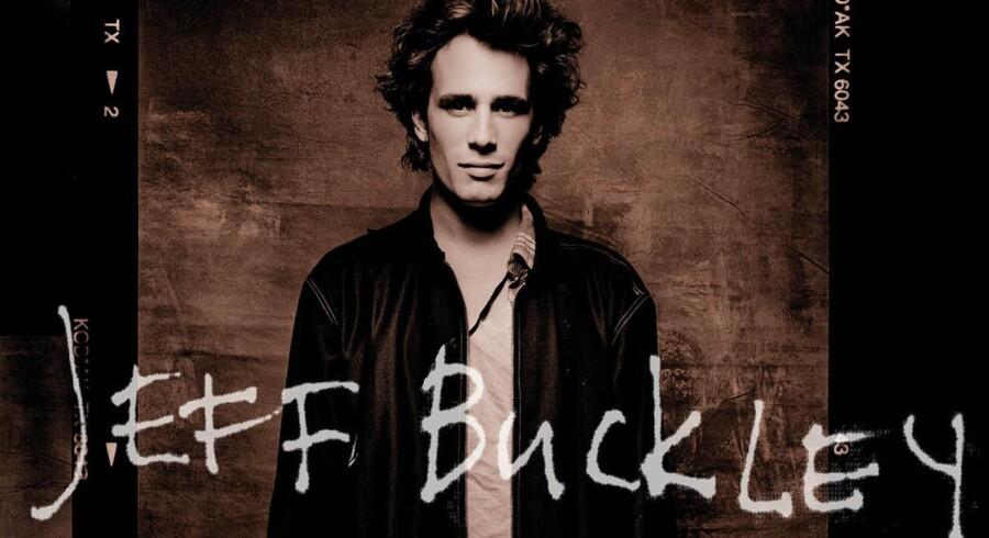 Jeff Buckley: »You & I«