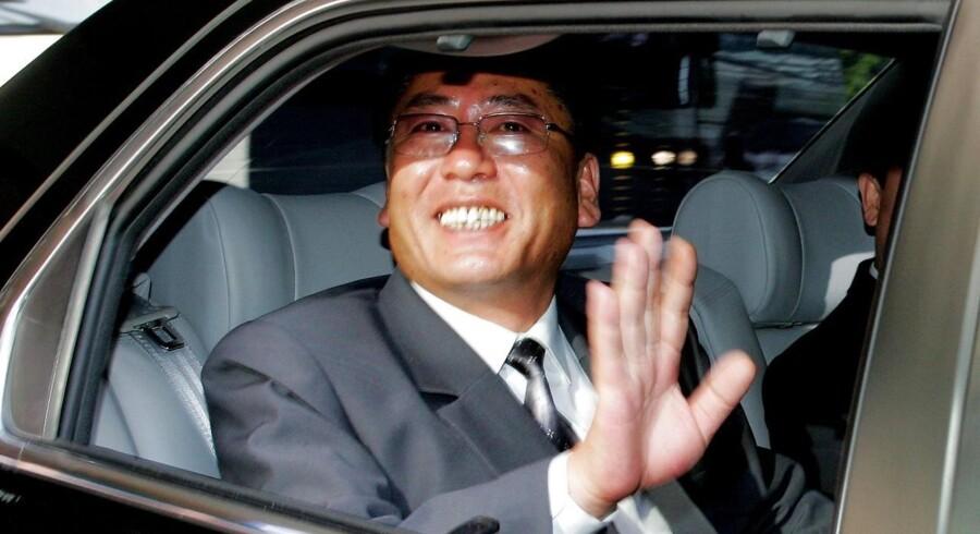 Choe Yong Gon - vicepremierminister i Nordkorea - er blevet henrettet for at have kritiseret landets diktator, Kim Jong Un.