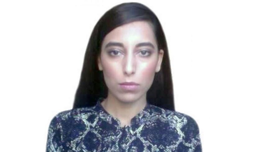 Urania Osmann, studerende ved CBS, cand.ling.merc i europæiske studier og medlem af Europæisk Ungdom København