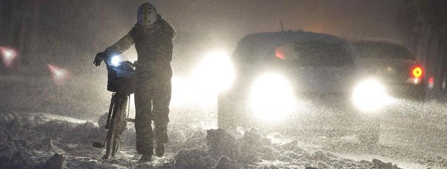 Ifølge vejrtjenesten Weather Services International er der koldt vejr på vej til Nordeuropa.