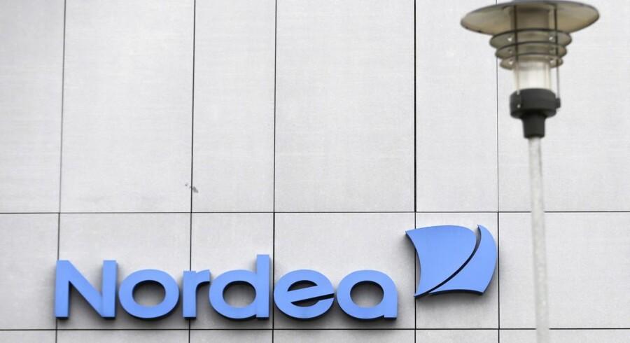 Der er tale om en mindre stigning i udbyttet sammenlignet med 2014, hvor Nordea sendte 0,62 euro per aktie retur til aktionærerne.