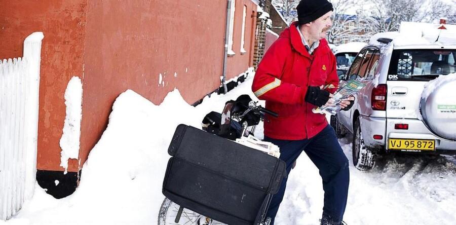 Post Danmark melder sig nu parat med en ny service, der vil omfavne de danskere, der bruger e-handel.