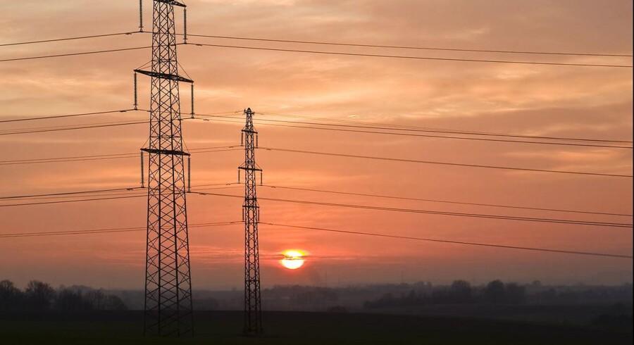 De nordiske energiselskaber er nu så utilfredse med propper i det tyske elnet, at de beder deres respektive energiministre gribe ind over for den store sydlige nabo.