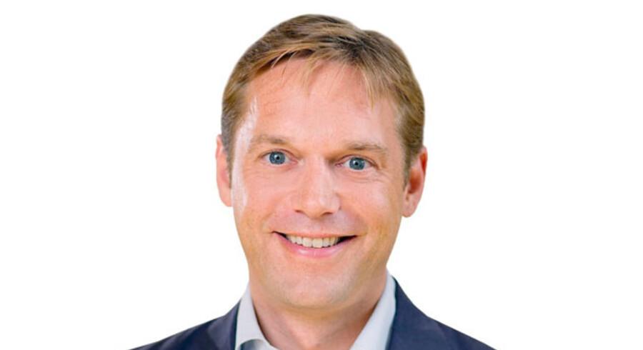 Folketingskandidat for Venstre og tidl. dansk diplomat med ansvar for Udenrigsministeriets indsats i Syrien og Afghanistan.