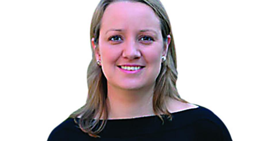 Katrine Lester, 2. veiceborgmester (S), frederiksberg.
