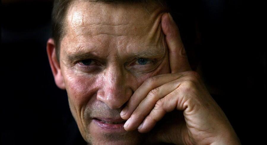 Musikeren Peter Bastian er død.