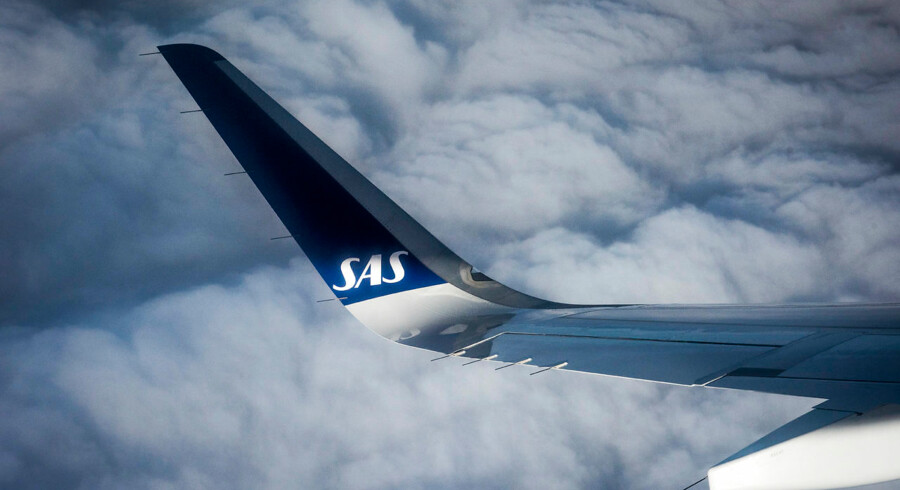 Den norske stat har solgt alle sine 37,8 millioner aktier i luftfartsselskabet SAS. Det er knap ti procent af aktierne, oplyser det norske erhvervsministerium.
