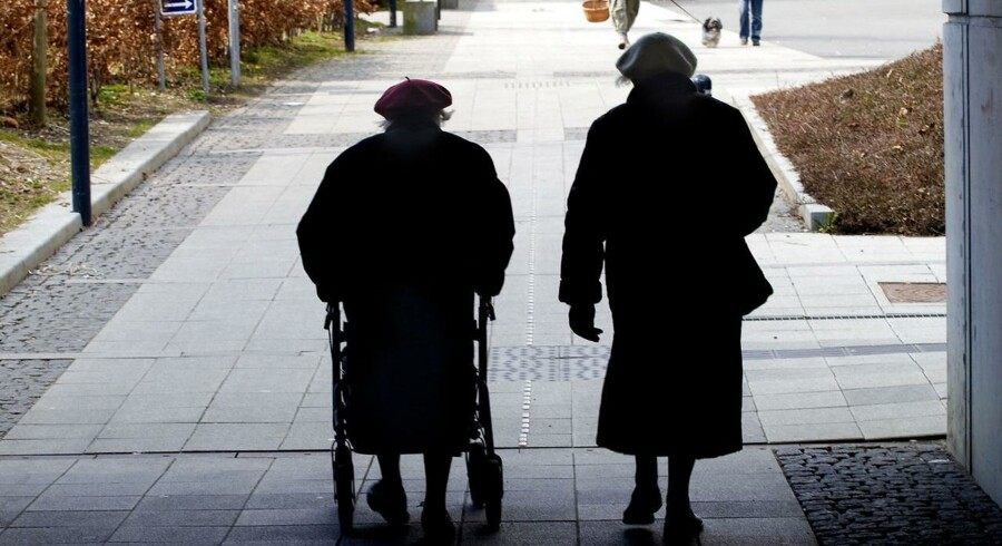 Det er langtfra alle pensionskunder, der har mulighed for at få deres andel af garantireserverne med, hvis de vil skifte fra en pension med garanti til en mere moderne pension til markedsrente. Garanti-reserverne har ellers aldrig været mere værd.