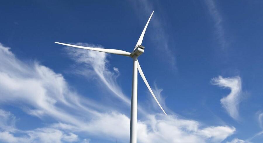Dong Energy oplyste tirsdag aften, at energiselskabet har vundet buddet på udvikling af de to hollandske havvindmølleparker Borssele I og II.