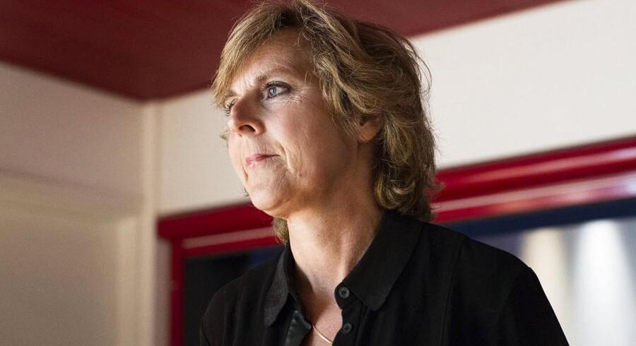 Connie Hedegaard er nyt medlem af Danfoss' bestyrelse