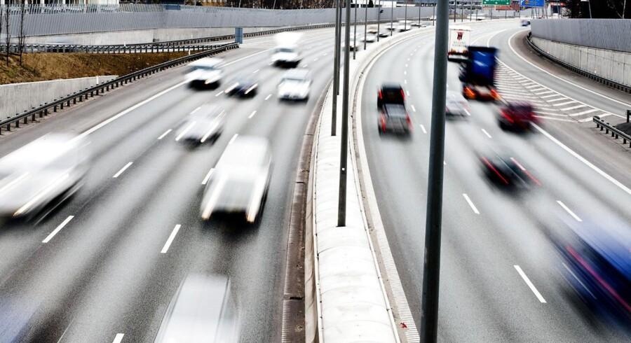 Datatilsynet vurderer, at det kan være ulovligt, når forsikringsselskaber anvender gps-sporing på biler, unden kundernes accept.