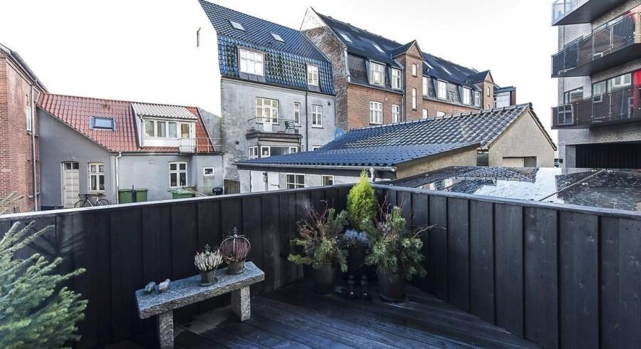Et af danmarkshistoriens mest omtalte boliglån er på vej i graven.