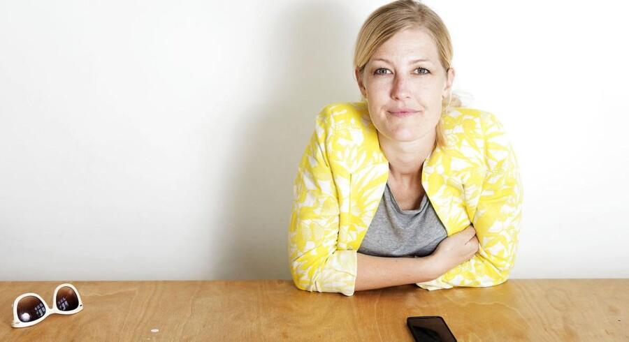 Sofie Carsten Nielsen, uddannelses- og forskningsminister fra Det Radikale Venstre.